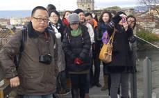 China emitirá 600 millones de turistas hasta el año 2021