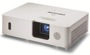 Christie presenta la nueva Serie AP de proyectores 3LCD