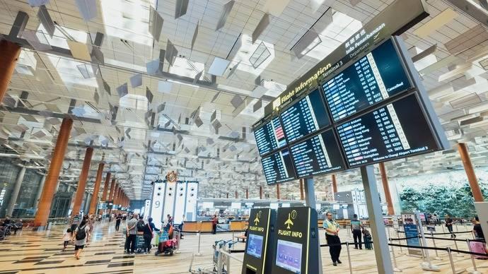OMT prevé una gran caída de llegadas internacionales