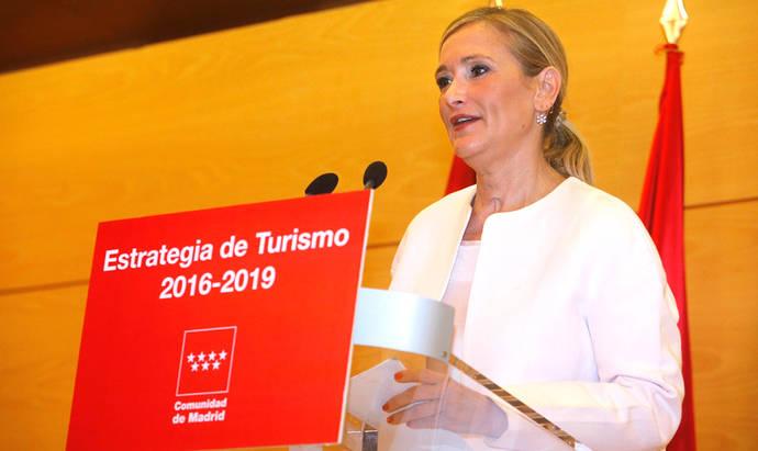 Madrid se apoyará en las agencias para reforzar su posicionamiento internacional