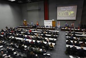 CIMET 2021 volverá a actuar como puente entre Iberoamérica y España