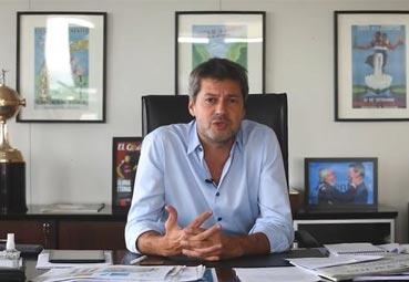 CIMET: Argentina, una oportunidad de negocio