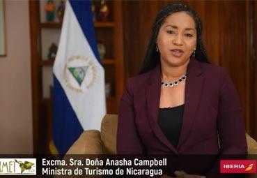 Nicaragua, un 'destino idóneo' para la inversión