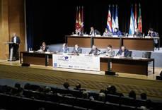 CIMET vuelve a celebrarse en su sede habitual: el auditorio de la Feria de Madrid.