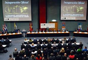 Iberoamérica vuelve a volcarse con CIMET 2019: ya son 13 los países confirmados
