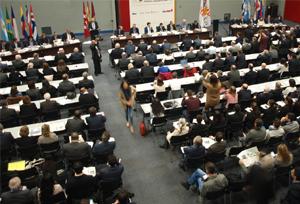 Diez países ya han confirmado su presencia en la XXI edición de CIMET