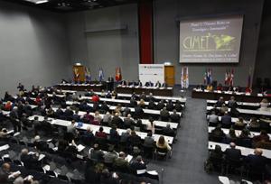 Iberoamérica se vuelca con CIMET, que supera la decena de países confirmados