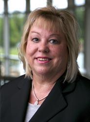 Cindy Fisher es la nueva vicepresidenta de CWT Meetings & Events