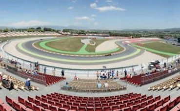 El Circuit sigue apostando por los eventos e incentivos