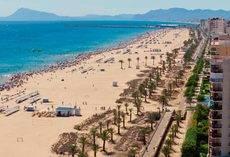 El Turismo de sol y playa es el favorito.