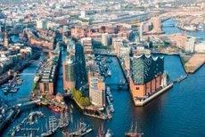 Hamburgo, una de las ciudades que más crece para los viajes de negocios. (Foto: www.mediaserver.hamburg.de / Andreas Vallbracht)