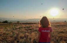 Civitatis ya trabaja con más de 11.500 agencias de viajes