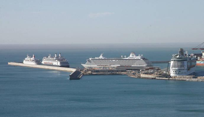 La 'inestabilidad política' preocupa al sector de cruceros