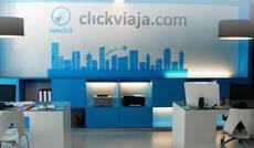 Click Viaja deja Cybas y se incorpora a By Tour