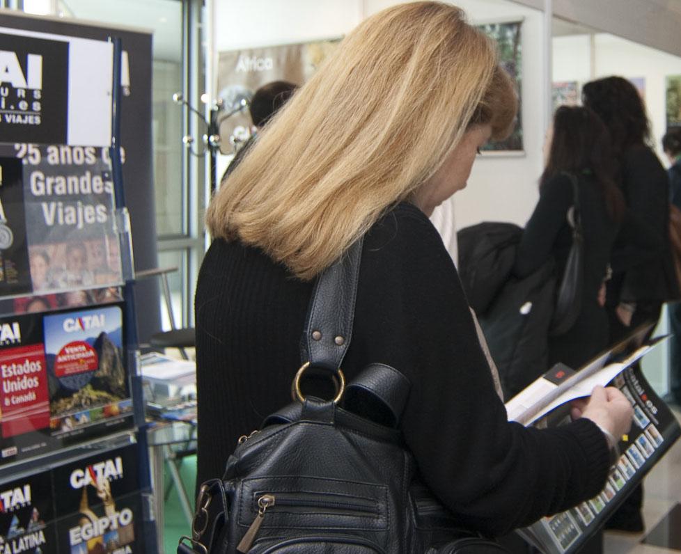 El empleo en agencias crece por encima de la media