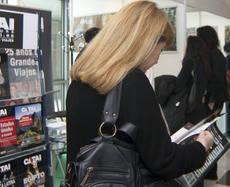 El precio medio de los viajes al exterior es de 1.143,9 euros.