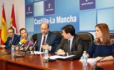 Más de 40 eventos en CLM por Miguel de Cervantes