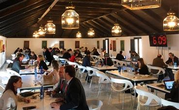 Castilla-La Mancha presenta su oferta de Turismo MICE