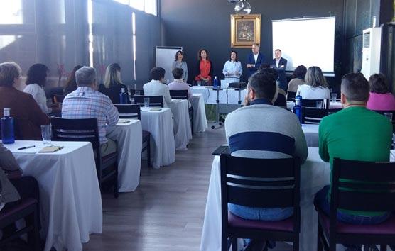 Castilla-La Mancha fomenta la celebración de reuniones en entornos rurales