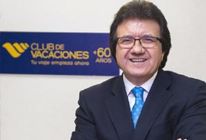 Club de Vacaciones: 'Desde nuestro nacimiento no hemos variado las comisiones '