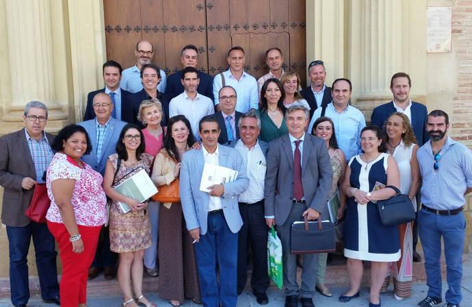 Nace el Clúster de Turismo y Cultura de Andalucía