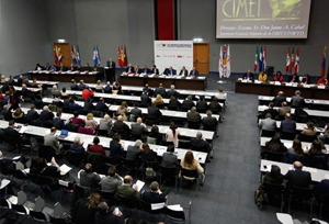 Iberoamérica debate sobre el producto 'multidestino' Qhapaq Ñan y el Chasqui