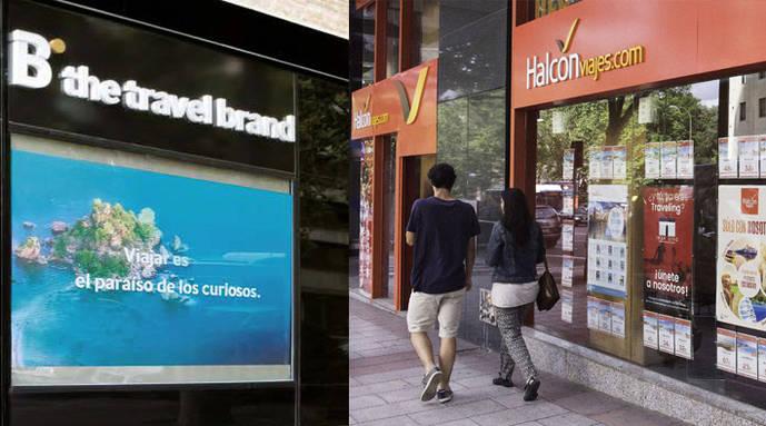 Globalia y Barceló negocian la fusión de sus agencias y turoperadores