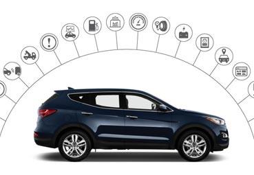 Avis Budget Group ampliará su oferta de coches conectados
