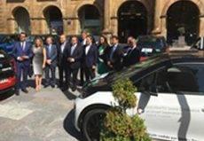 Asturias colabora con la movilidad sostenible