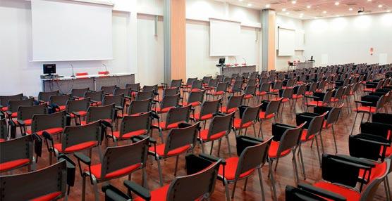 El Colegio de Médicos de Málaga potencia su sede como 'venue' congresual