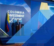 Colombia Investment Summit 2021 busca atraer grandes inversiones