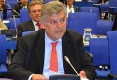 Jaime Alberto Cabal será secretario general adjunto de la OMT.
