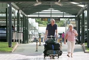 ¿Hacia dónde se deben dirigir nuestros esfuerzos en el Sector Turístico?