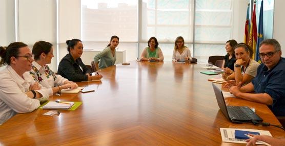 La Comunidad Valenciana potenciará su oferta para el Turismo de Reuniones
