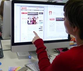 Las agencias 'online' dominan las compras extranjeras