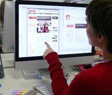 Las agencias 'online' lideran las compras extranjeras
