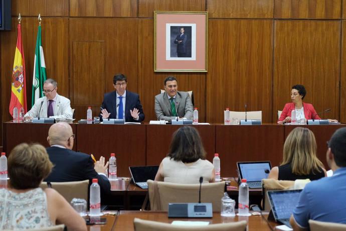 Andalucía pondrá en marcha un plan de empleo turístico