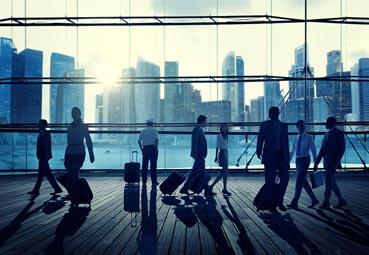 Unión sectorial para la reactivación del 'business travel'