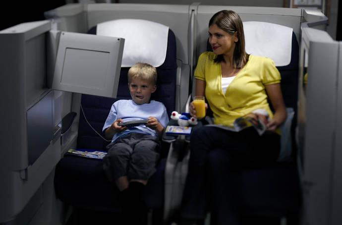 Los servicios complementarios suponen el 9% de los ingresos de las aerolíneas