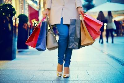 El Turismo de compras crece por encima del 40% en España en el arranque de año