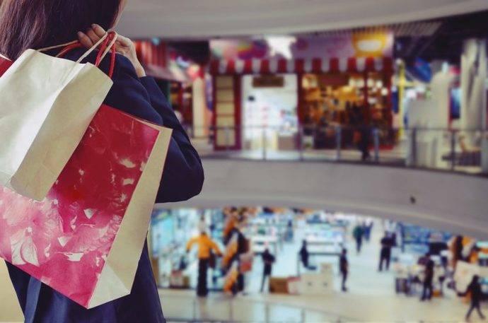 El Turismo de compras se resiente en toda España por la inestabilidad en Cataluña