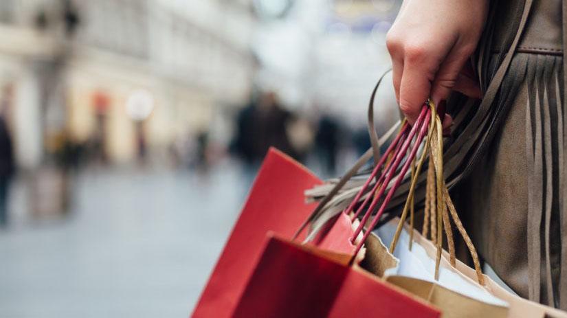 La crisis catalana amenaza al Turismo de compras