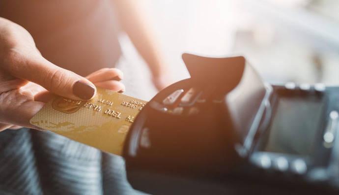 Las compras de turistas de fuera de la Unión Europea caen un 5% en 2018
