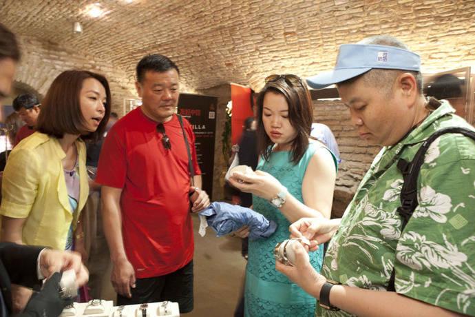 Mirones: 'El Turismo de compras es un factor determinante en la toma de decisiones del turista sobre el destino'