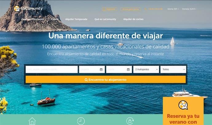 LaComunity destaca la importancia de las agencias de viajes