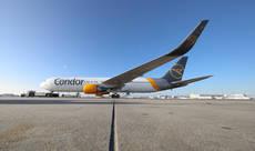 Condor: 'Somos una compañía aérea rentable y sólida'