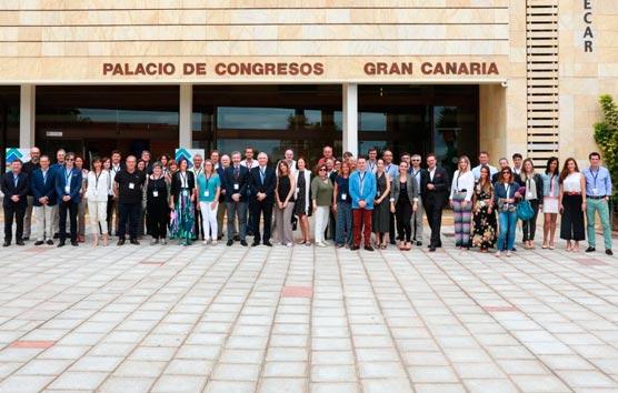 Las nuevas tecnologías marcan el futuro de los palacios de congresos españoles