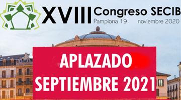 El XVIII Congreso de la SECIB, en modalidad on line