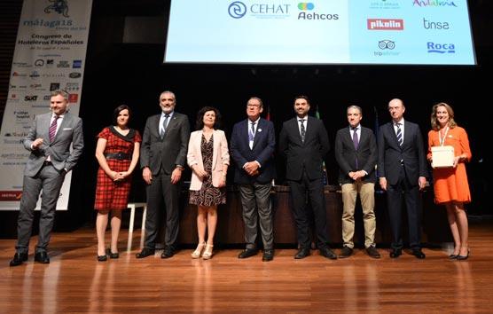 El Congreso de Hoteleros Españoles aborda los principales retos del Sector