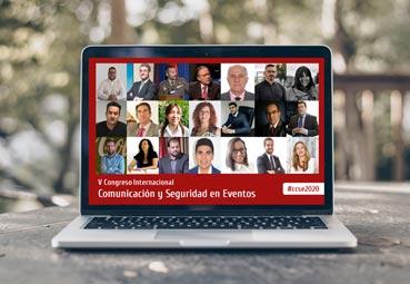 La Complutense celebra su quinto congreso de eventos